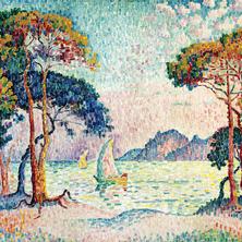 Paris 1900 et le Postimpressionnisme | Activités pour les Membres