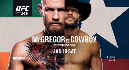 UFC 246