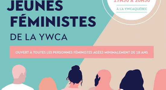 Comité jeunes féministes