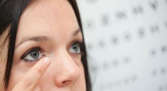 Besoin urgent de clientèle pour la clinique de lentilles cornéennes et lunettes   Cégep Garneau