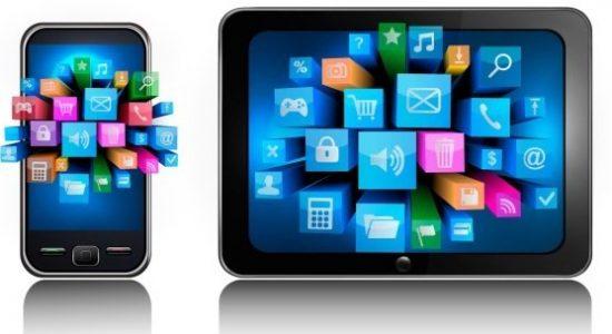 Initiation à la tablette et au cellulaire Androïd