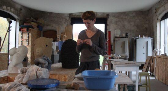 Classe de maître en céramique   Paysage intérieur avec Marit Kathriner