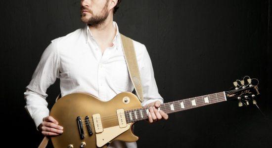 Matthew Stevens en concert