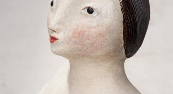 Conférence-midi | Sarah Clotuche (Céramique – France)