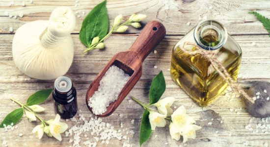 Le stress et les huiles essentielles