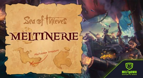 Meltinerie Sea of Thieves
