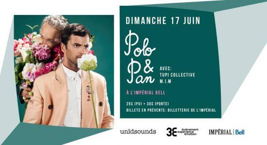 Polo & Pan (Live)