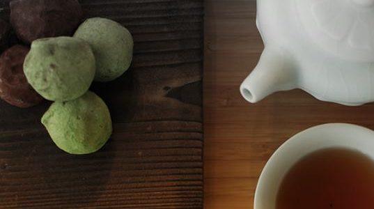 Atelier | Chocolats et thés