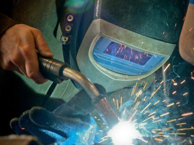 Soudure sur acier – Atelier grand public MMAQ