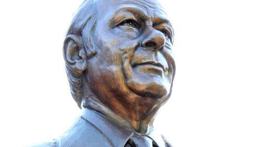 Classe de maître | Modelage d'un buste avec Jan Stohl