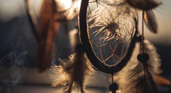Traditions amérindiennes et Roue de médecine