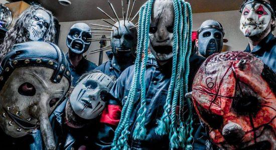 Maggots – le meilleur hommage à Slipknot