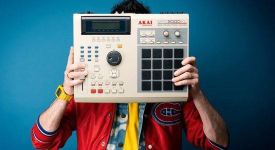 Manudigital avec Deemas J et CHX Sound System