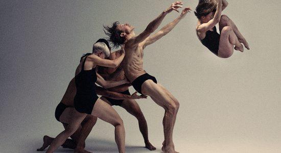 Les corps avalés – Compagnie Virginie Brunelle