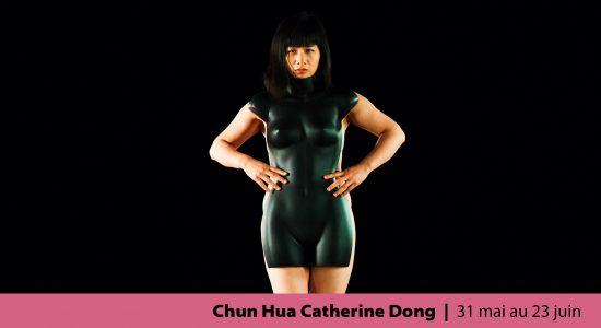 They | Chun Hua Catherine Dong