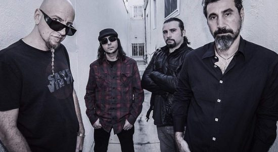 Sacred Silence – le meilleur hommage à System of A Down
