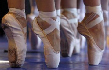 Portes ouvertes Sport-Arts-Études, danse
