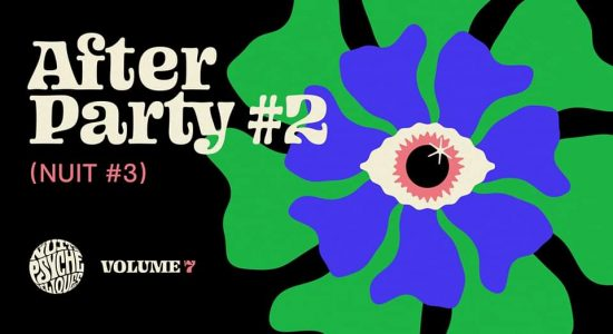 Reporté – After Party #2 | NPSY Vol.7