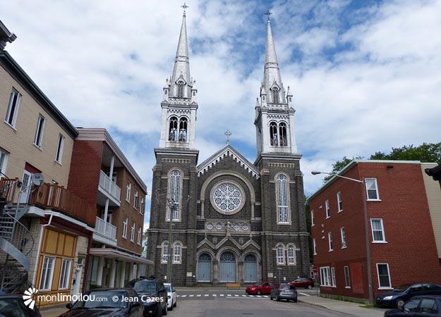 Église Saint-Charles de Limoilou,