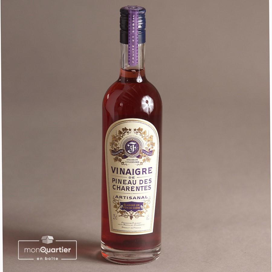Vinaigre de Pineau des Charentes
