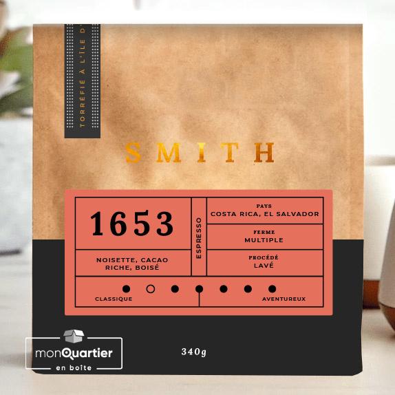Café 1653