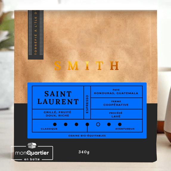 Café Saint-Laurent