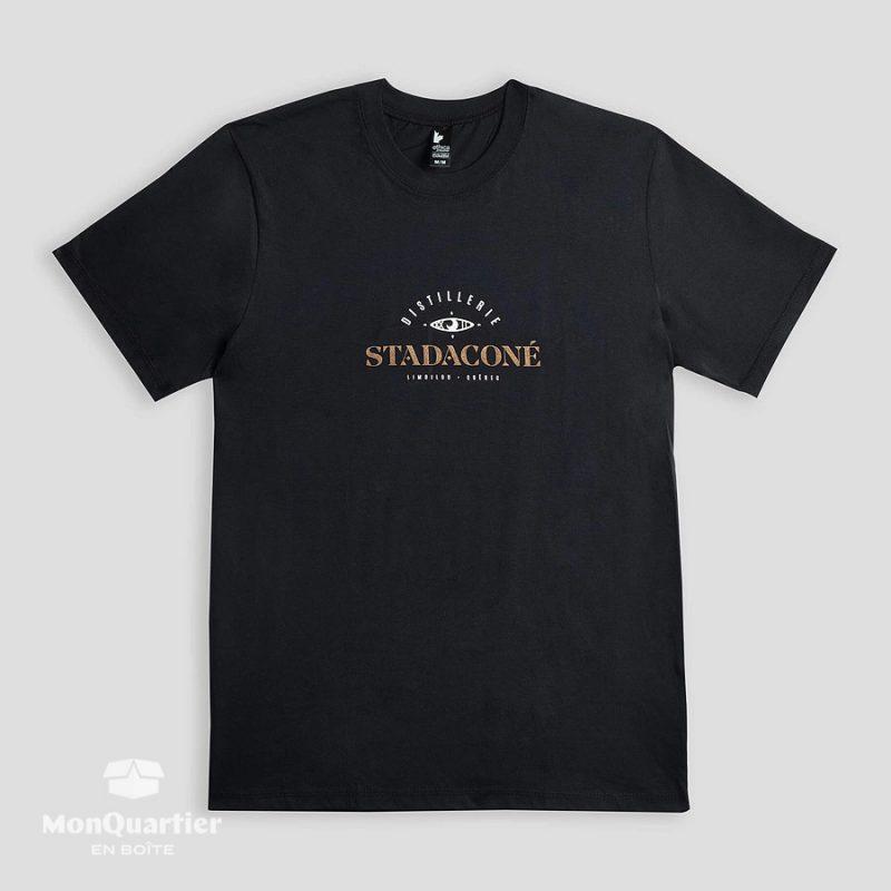 T-Shirt Stadaconé