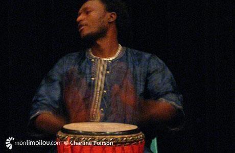 Un plongeon dans la culture africaine! - Charline Poirson
