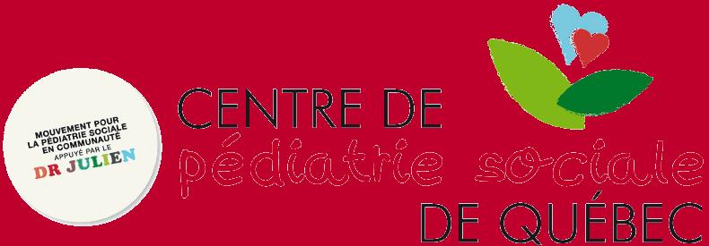Centre de pédiatrie sociale de Québec