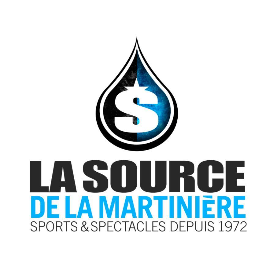 Source de la Martinière (La) – Sport & Spectacles