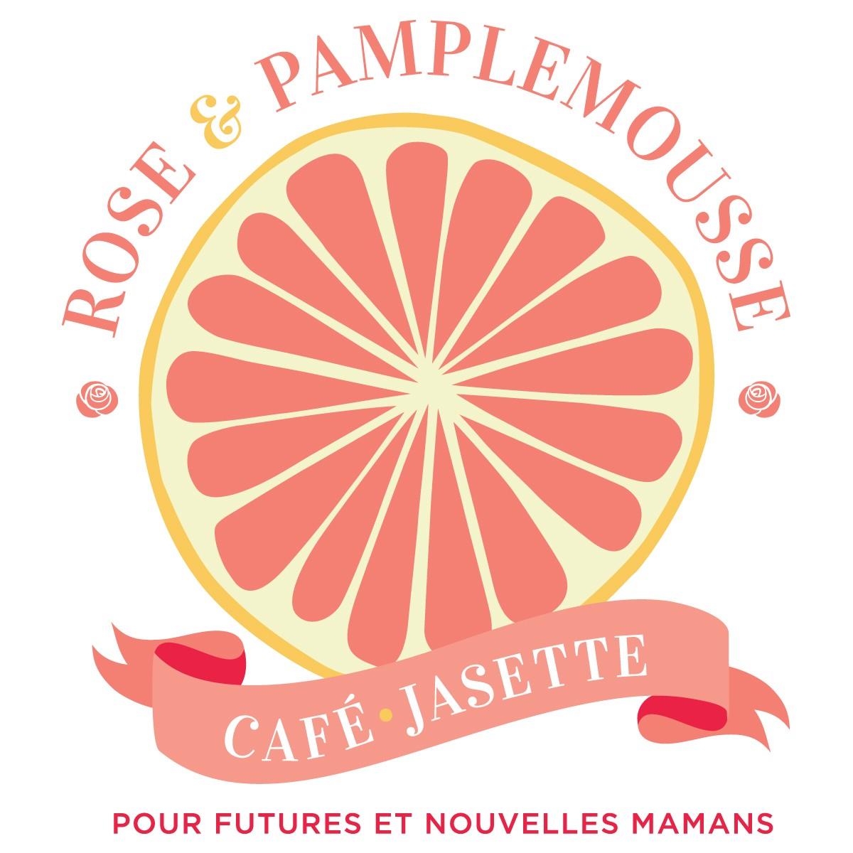Rose et Pamplemousse – FERMÉ