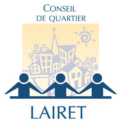 Conseil de quartier de Lairet
