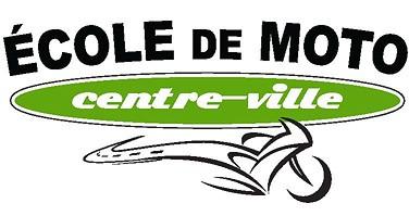 École de moto Centre-Ville