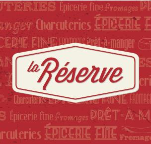 Réserve (La) - Épicerie fine
