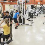 Abonnement d'un mois aux salles d'entraînement du Cégep Limoilou - Complexe sportif du Cégep Limoilou