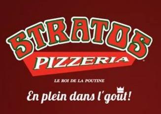Stratos Pizzeria
