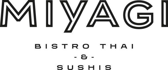 Miyagi Bistro thaï et sushi