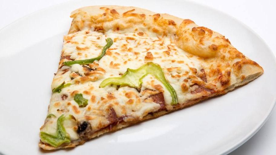 Pizzas à la pointe ou entières | Saucisses et Complices