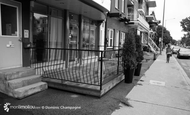 Un cauchemar de restaurant... | 5 novembre 2013 | Article par Dominic Champagne