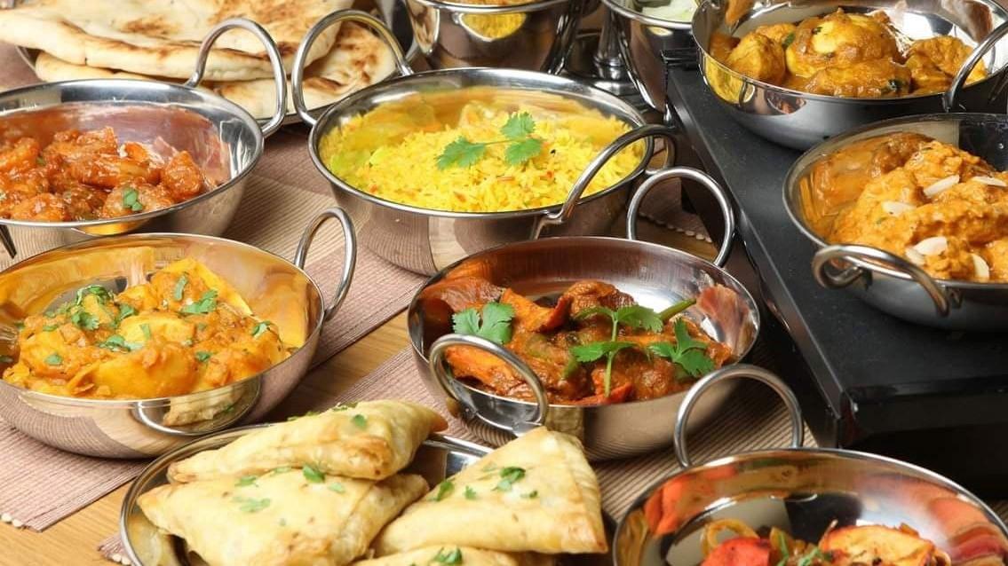 Cuisine indienne : 15% sur les mets à emporter | Royal Tandori