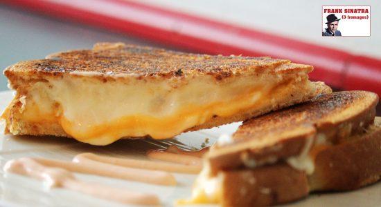 Trio de la Mama | Mama Grilled Cheese (La)
