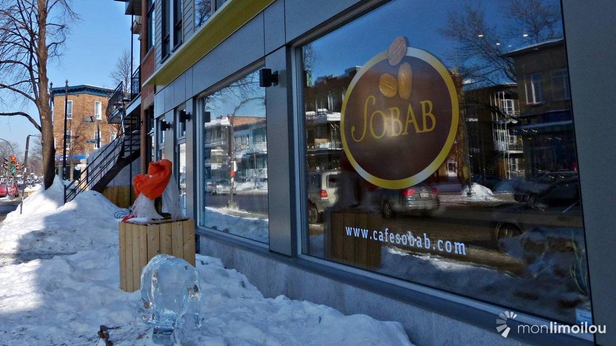Une nouvelle génération aux commandes chez Sobab | 11 février 2021 | Article par Martin Claveau