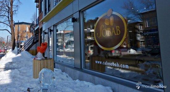 Une nouvelle génération aux commandes chez Sobab - Martin Claveau