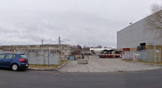 Usine AIM : des citoyens de Maizerets insatisfaits de l'intervention de la Ville - Jean Cazes