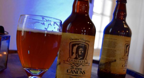 Une bière à la santé du Domaine Maizerets - Viviane Asselin