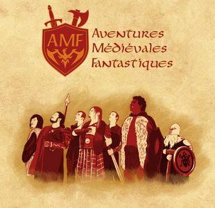 Aventures médiévales fantastiques