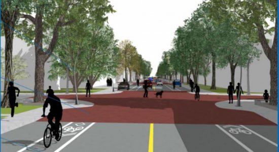 Miser sur l'espace public pour vitaliser les artères commerciales - Erick Rivard