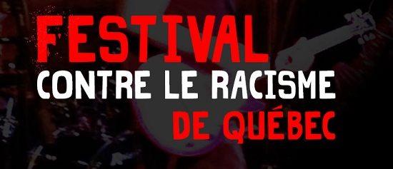 Le Festival contre le racisme de Québec passe par Saint-Roch et Limoilou - Monsaintroch