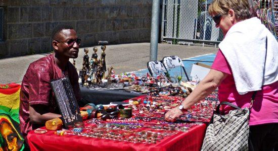 Un marché d'artisans cet été et un concours dans le Vieux-Limoilou - Véronique Demers