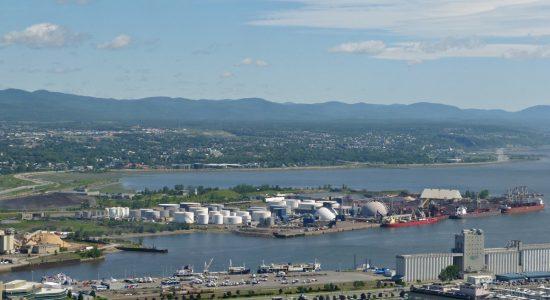 Décision d'Ottawa sur le projet Laurentia : Un autre 40 ans? Non merci! - Monquartier